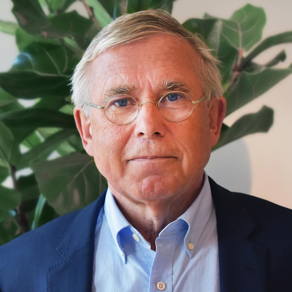 Photo of Cambio Interim CEO Lars Anderåker