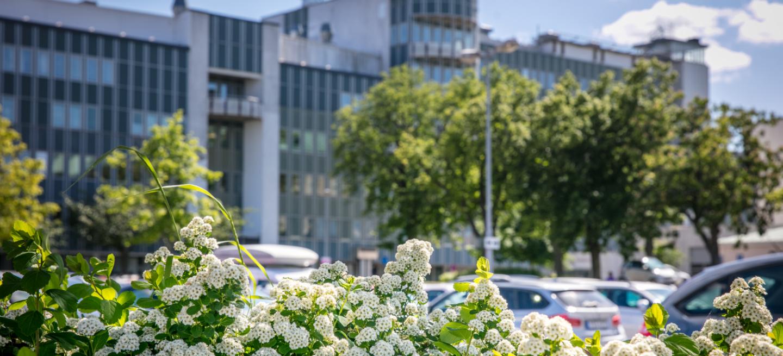 Västerviks Sjukhus i Region Kalmar använder sig numera av Cambios system COSMIC